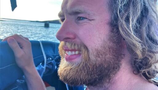 En sjømanns verste mareritt