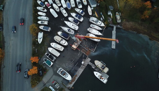 Gjør båten klar for 2022
