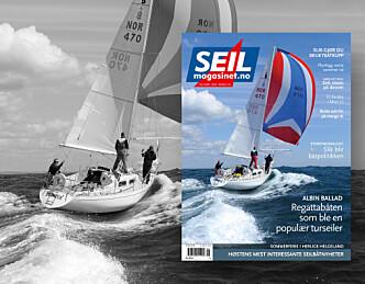 SEILmagasinet 5-2021 på vei