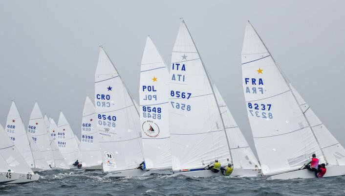 VM start i Kiel