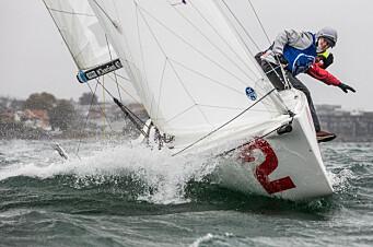 Tre norske lag i Sailing Champions League-finale